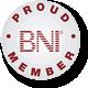 BNI Northants & Leicester  Proud Member